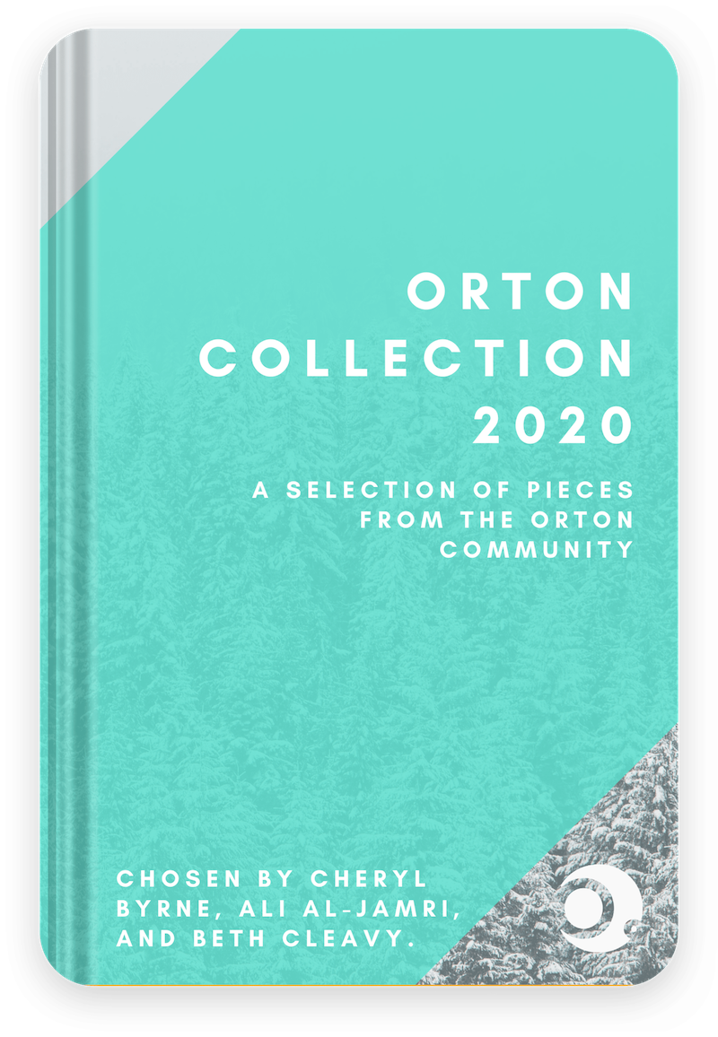 Example Orton collection book
